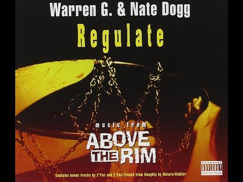 2 pac - changes & warren g. - regulate fiumpfRemix