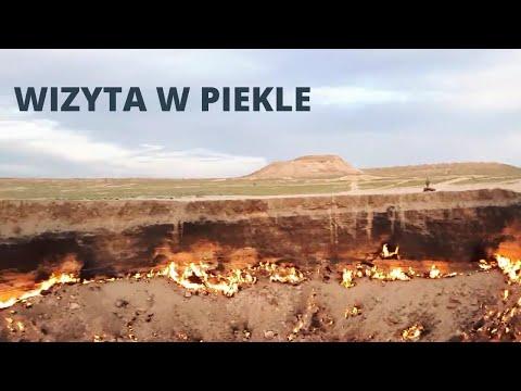 Turkmenistan 3/5 (DERWEZE/DARVAZA)