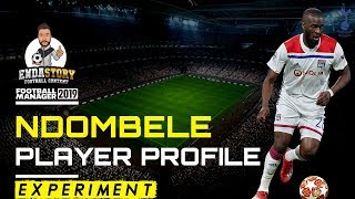 How good is Tanguy Ndombele? Spurs - Football Manager Experiment - FM19