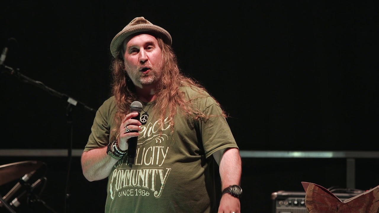 Passion for Oneness –Bruxy Cavey