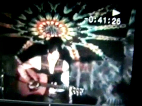 test song 1 acoustic attic 97