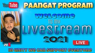 188th - LIVE Expŗess Paangat l Tulungan Program l Fastest Way To Grow Your Channel