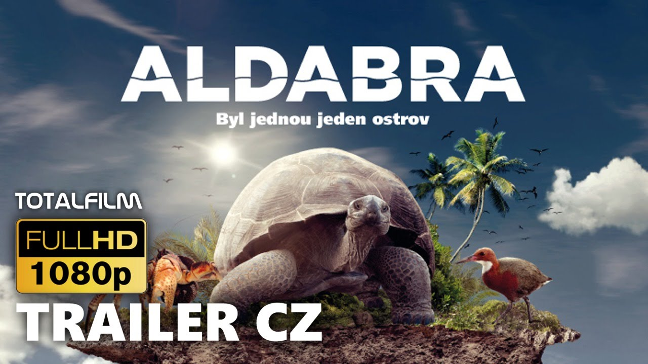 Aldabra: Byl jednou jeden ostrov (2015) HD trailer