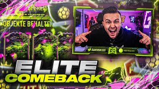 ENDLICH! WL ELITE Comeback + Walkout Party 🔥 XXL Best Of Rule Breakers Pack Opening