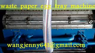 large output paper egg dishes forming machinery china-0086-15153504975