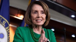 Pelosi Takes Hard Line on Trump's Border Wall: 'Immoral, Ineffective and Expensive'