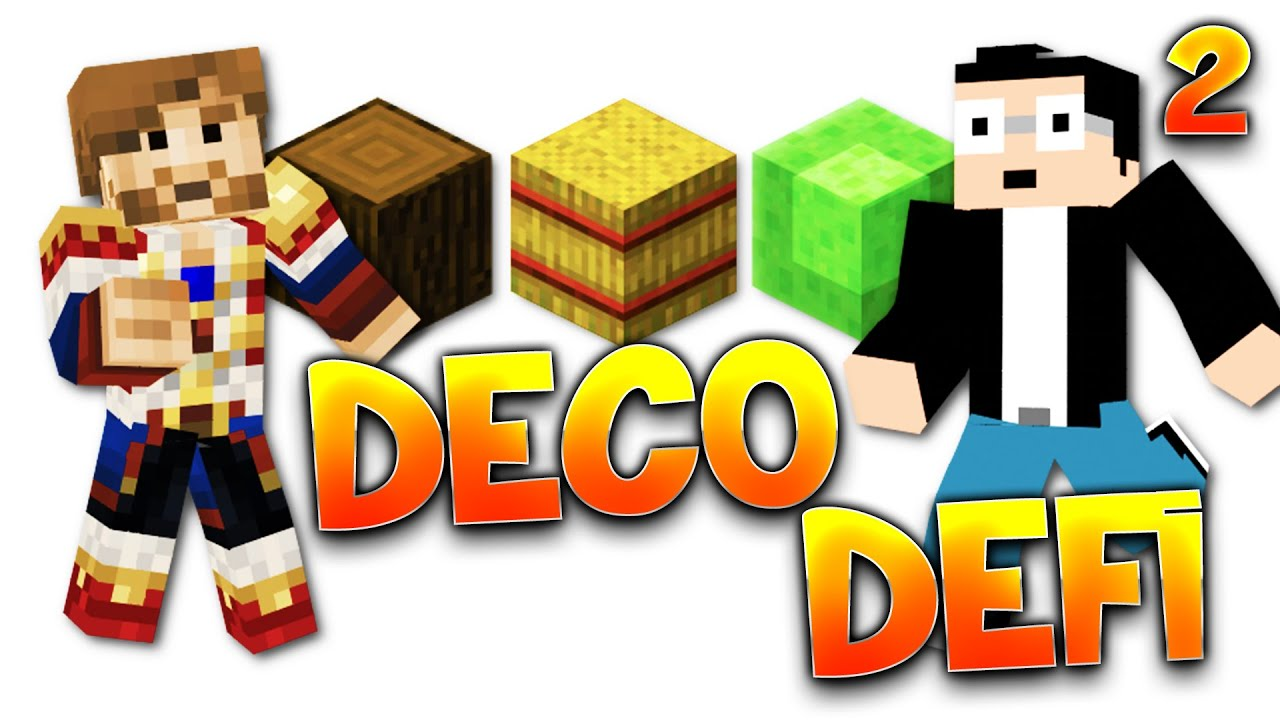 fanta et bob deco defi ep2 perspectives youtube - Perspectives Deco