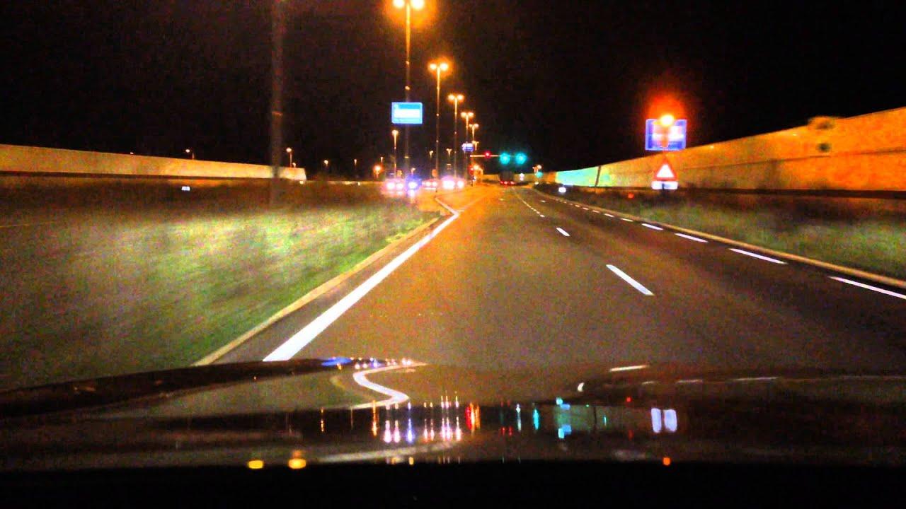 Geschwindigkeit Holland Autobahn