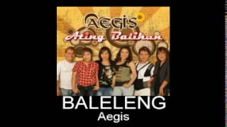 Aegis - Baleleng (Lyrics Video)
