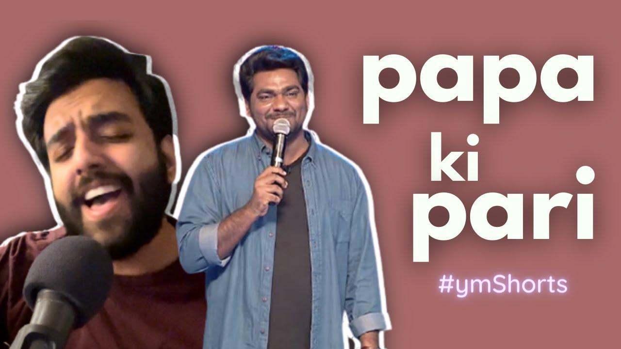 Papa Ki Pari #shorts