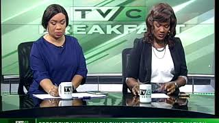TVC Breakfast August 21st 2017 | President Buhari's Address To The Nation