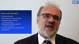 Michael First: Differences between ICD-11 Classification of Mental & Behavioural Disorders and DSM-5