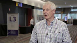 Follicular lymphoma treatment journey from a patient's perspective