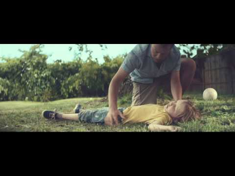 Save the boy - St John Ambulance first aid advert