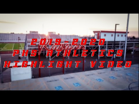 Perryton High School 2019-2020 Highlight Video
