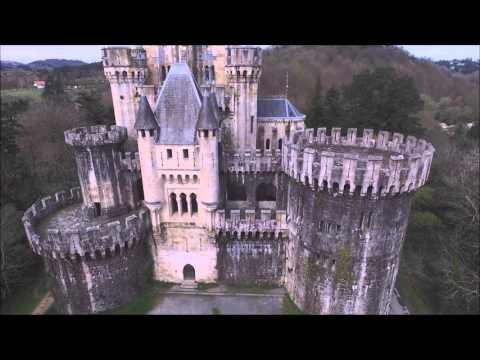 Castillo De Butrón -Gatica-Vizcaya-