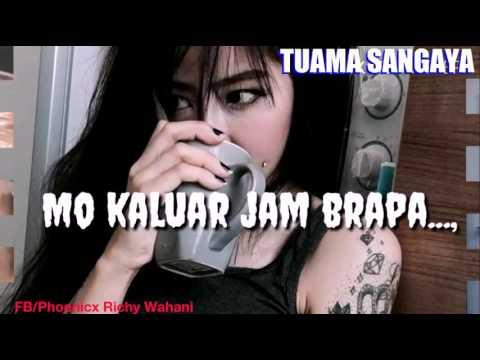 Adu ka Cabu Dulu kua -Lyrics- (Cowo Engkol) Remix