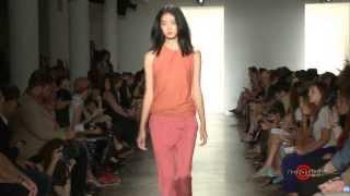 Costello Tagliapietra - SS13 - Runway Fashion Show