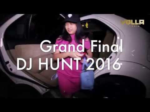DJ YOLLA TITANIA   2nd WINNER DINERO$ DJs HUNT 2016
