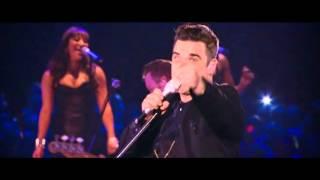 Robbie Williams - Be A Boy (original video)