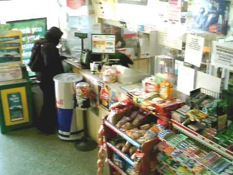 High Up Food Mart Sterling Va