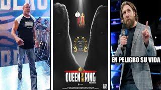 ¿WWE trata a sus fans como 3stupidos? - La vida de Bryan en peligro en AEW - Goldberg lucha por esto
