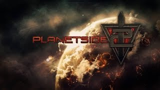 PlanetSide 2 | Battle for Terran Glory!