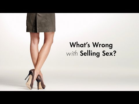 What's Wrong with Selling Sex?