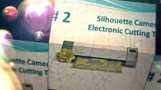 Electric Fabric Cutter- My Favorite Pick For 2014
