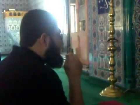 Sheikh Bandar Balilah recitation in Turkey - Surah Noor - Imam of Masjid Al Haram Makkah