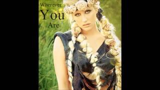 Kesha - Wherever You Are