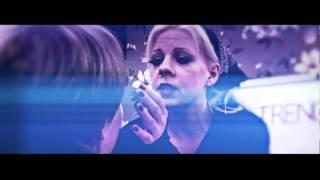 Inner Sense - Only the Silent (OFFICIAL MUSIC VIDEO)