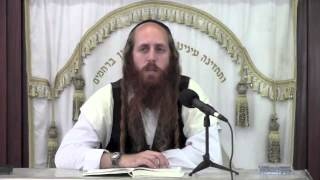Bringing others close with peace | Women's Lectures (Shiurim)