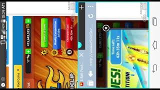 HACK 8 BALL POOL COINS IN ANDRIOD VERY SIMPLE  TRICK 2018 WORKING100%  NO ROOT