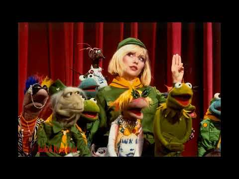 Andaikan Kau Datang The Muppet aka Koes Plus Lagu Tahun 1970