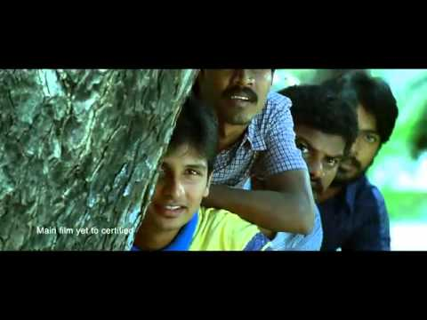 Latest Tamil Film _ Mugamoodi _ Official Trailer 2 _ Jiiva - Narain - Pooja Hedge -MP4