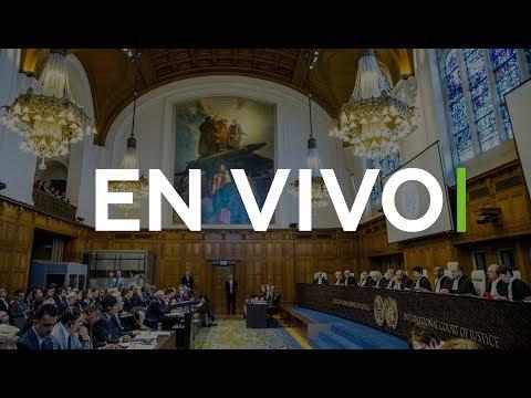 Corte de La Haya emite histórico fallo sobre la disputa marítima entre Bolivia y Chile