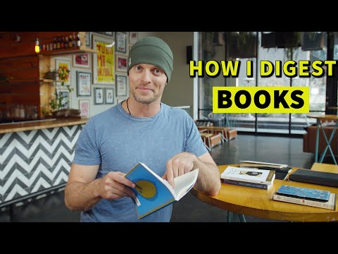 How to Remember What You Read | How I Digest Books (Plus: A Few Recent Favorite Books) | Tim Ferriss