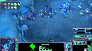 StarCraft II: Smokey Vs. Fanatic