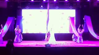 Pani (Rain) Dance | choreography by Rankit chakerwarti | Nalanda schl | Annual Function