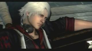 PS3 - Devil May Cry 4 Part 1 Assasin