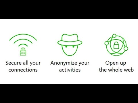 Vpn settings for android galaxy y