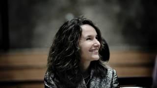 femalePhilharmonics I 3 Fragen an: Hélène Grimaud