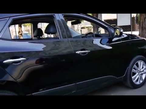 2011 Hyundai iX35 Highlander