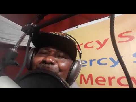 MERCY SEAT RADIO BRUSSELS BELGIUM