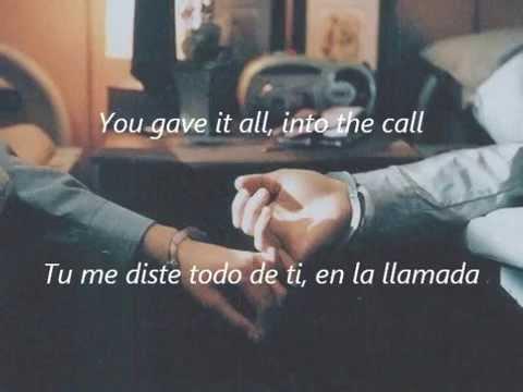 Sia - My love (subtitulos al español)