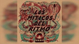 Los Miticos Del Ritmo - Los Miticos del Ritmo (Full Album Stream)