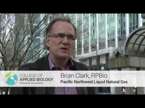 Employment as an Applied Biology Professional
