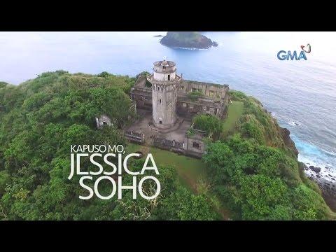 Kapuso Mo, Jessica Soho: The simple life in Palaui Island