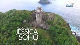 Kapuso Mo, Jessica Soho: The simple life in Palaui Island
